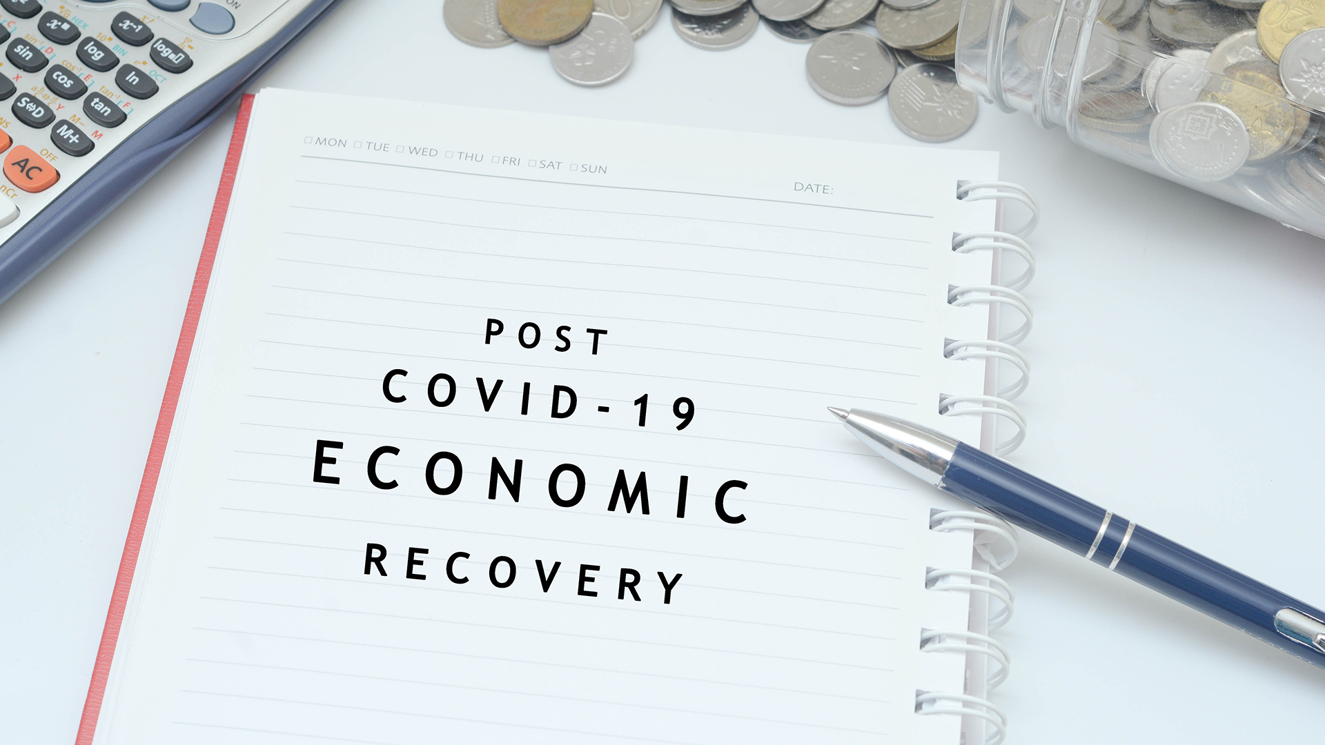 Post CVID-19 Economic Recovery | Dawsongroup Finance